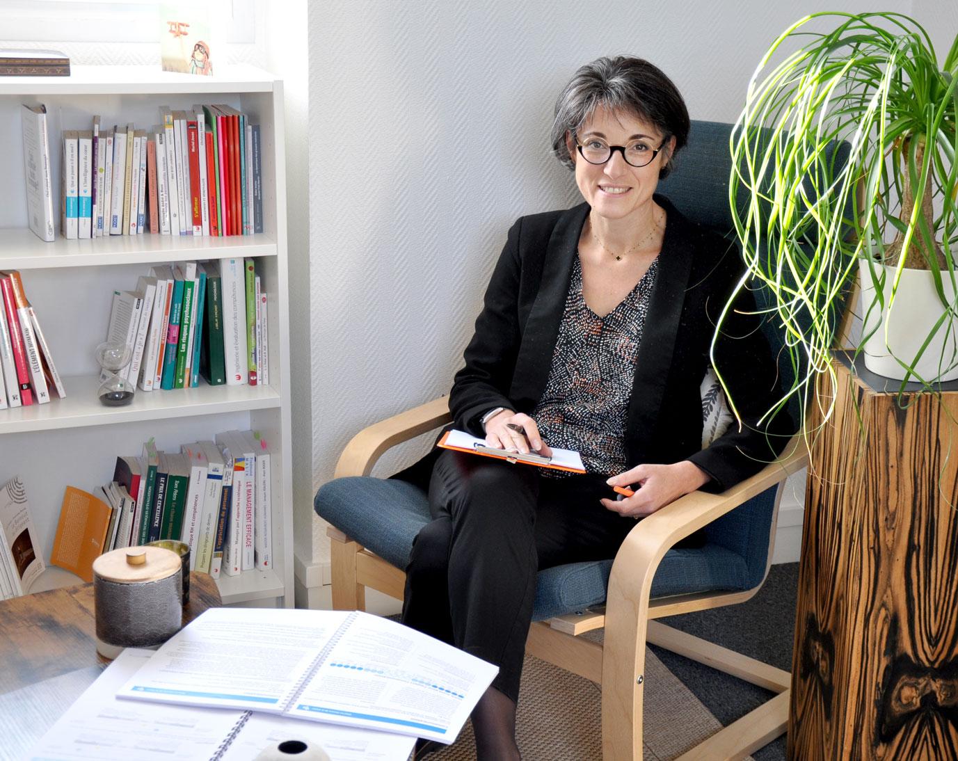Claire Chesneau Coaching Nantes Saint Sébastien Sur Loire